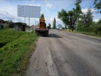 Билборд №235965 в городе Верхний Вербиж (Ивано-Франковская область), размещение наружной рекламы, IDMedia-аренда по самым низким ценам!