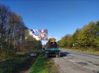 Билборд №235969 в городе Товмачик (Ивано-Франковская область), размещение наружной рекламы, IDMedia-аренда по самым низким ценам!