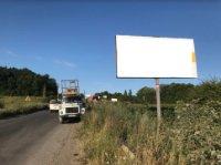 Билборд №236002 в городе Городенка (Ивано-Франковская область), размещение наружной рекламы, IDMedia-аренда по самым низким ценам!