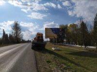 Билборд №236004 в городе Городенка (Ивано-Франковская область), размещение наружной рекламы, IDMedia-аренда по самым низким ценам!
