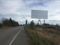 Билборд №236014 в городе Олиево-Королевка (Ивано-Франковская область), размещение наружной рекламы, IDMedia-аренда по самым низким ценам!