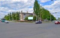 Билборд №236029 в городе Бахмут(Артемовск) (Донецкая область), размещение наружной рекламы, IDMedia-аренда по самым низким ценам!