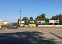 Билборд №236055 в городе Чернигов (Черниговская область), размещение наружной рекламы, IDMedia-аренда по самым низким ценам!