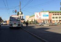 Билборд №236058 в городе Чернигов (Черниговская область), размещение наружной рекламы, IDMedia-аренда по самым низким ценам!