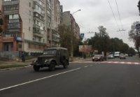 Билборд №236063 в городе Чернигов (Черниговская область), размещение наружной рекламы, IDMedia-аренда по самым низким ценам!
