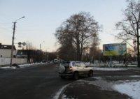 Билборд №236066 в городе Чернигов (Черниговская область), размещение наружной рекламы, IDMedia-аренда по самым низким ценам!