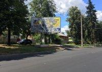 Билборд №236068 в городе Чернигов (Черниговская область), размещение наружной рекламы, IDMedia-аренда по самым низким ценам!
