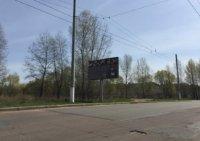 Билборд №236078 в городе Чернигов (Черниговская область), размещение наружной рекламы, IDMedia-аренда по самым низким ценам!