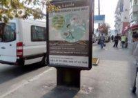 Ситилайт №236103 в городе Чернигов (Черниговская область), размещение наружной рекламы, IDMedia-аренда по самым низким ценам!