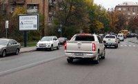 Скролл №236176 в городе Киев (Киевская область), размещение наружной рекламы, IDMedia-аренда по самым низким ценам!