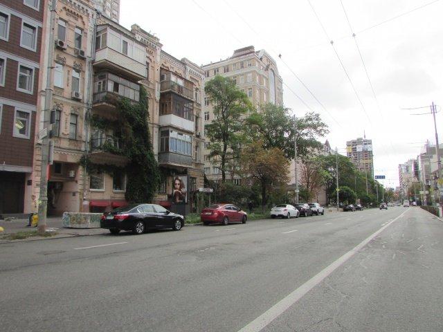 Ситилайт №236729 в городе Киев (Киевская область), размещение наружной рекламы, IDMedia-аренда по самым низким ценам!