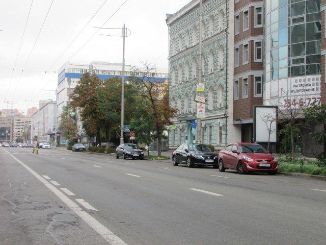 Ситилайт №236730 в городе Киев (Киевская область), размещение наружной рекламы, IDMedia-аренда по самым низким ценам!