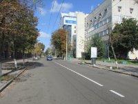 Ситилайт №236751 в городе Киев (Киевская область), размещение наружной рекламы, IDMedia-аренда по самым низким ценам!