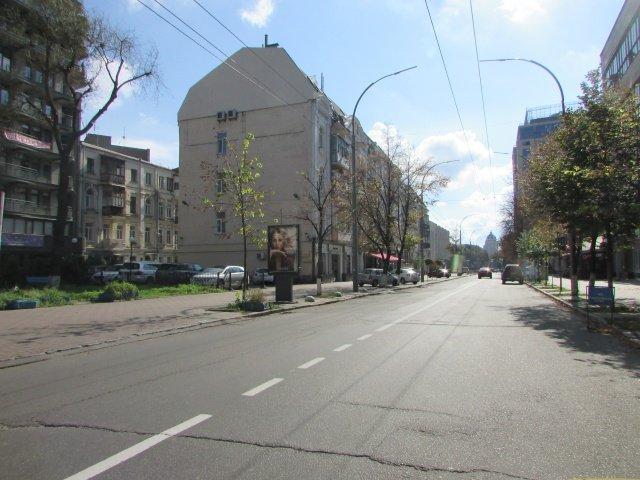 Ситилайт №236752 в городе Киев (Киевская область), размещение наружной рекламы, IDMedia-аренда по самым низким ценам!