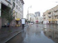 Ситилайт №236837 в городе Киев (Киевская область), размещение наружной рекламы, IDMedia-аренда по самым низким ценам!