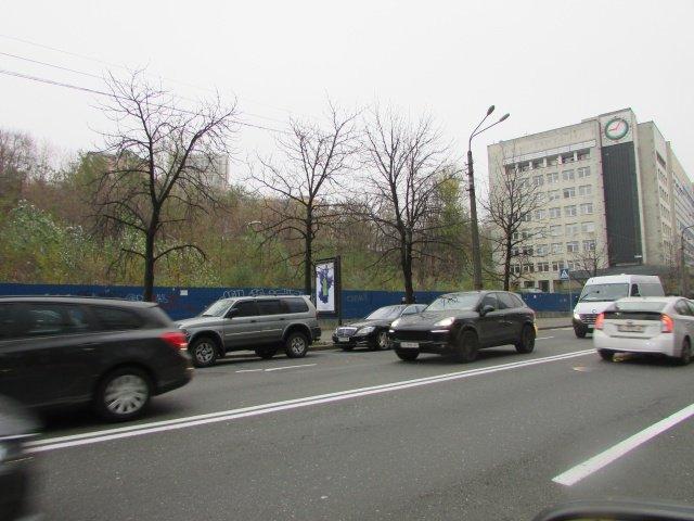 Ситилайт №236908 в городе Киев (Киевская область), размещение наружной рекламы, IDMedia-аренда по самым низким ценам!