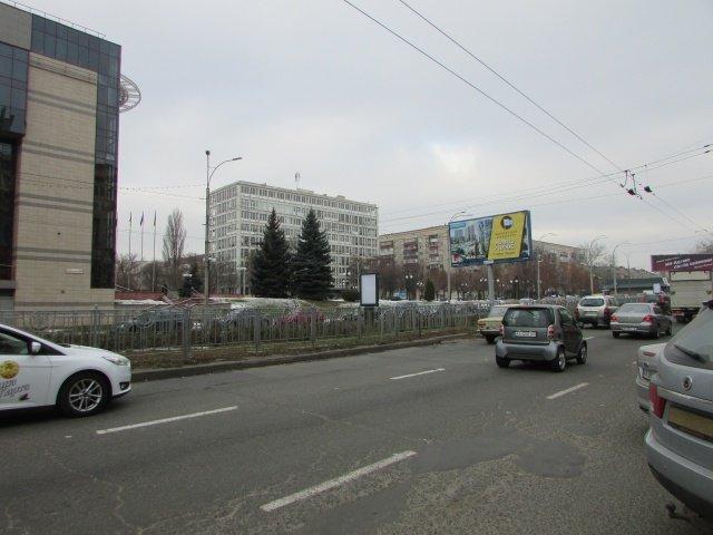 Ситилайт №237092 в городе Киев (Киевская область), размещение наружной рекламы, IDMedia-аренда по самым низким ценам!