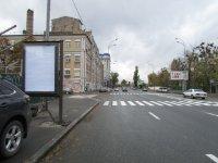 Ситилайт №237167 в городе Киев (Киевская область), размещение наружной рекламы, IDMedia-аренда по самым низким ценам!