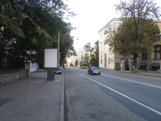 Ситилайт №237176 в городе Киев (Киевская область), размещение наружной рекламы, IDMedia-аренда по самым низким ценам!