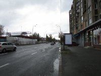 Ситилайт №237183 в городе Киев (Киевская область), размещение наружной рекламы, IDMedia-аренда по самым низким ценам!