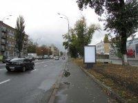 Ситилайт №237225 в городе Киев (Киевская область), размещение наружной рекламы, IDMedia-аренда по самым низким ценам!