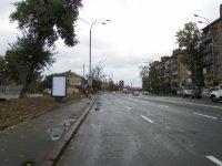 Ситилайт №237226 в городе Киев (Киевская область), размещение наружной рекламы, IDMedia-аренда по самым низким ценам!