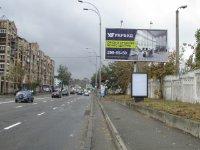 Ситилайт №237227 в городе Киев (Киевская область), размещение наружной рекламы, IDMedia-аренда по самым низким ценам!