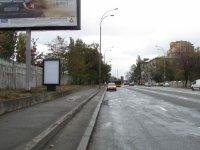 Ситилайт №237228 в городе Киев (Киевская область), размещение наружной рекламы, IDMedia-аренда по самым низким ценам!
