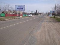 Билборд №2373 в городе Миргород (Полтавская область), размещение наружной рекламы, IDMedia-аренда по самым низким ценам!