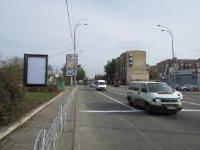 Ситилайт №237447 в городе Киев (Киевская область), размещение наружной рекламы, IDMedia-аренда по самым низким ценам!