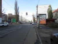 Ситилайт №237641 в городе Киев (Киевская область), размещение наружной рекламы, IDMedia-аренда по самым низким ценам!