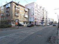Ситилайт №237642 в городе Киев (Киевская область), размещение наружной рекламы, IDMedia-аренда по самым низким ценам!