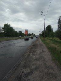 Бэклайт №237702 в городе Киев (Киевская область), размещение наружной рекламы, IDMedia-аренда по самым низким ценам!