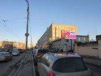 Экран №237990 в городе Киев (Киевская область), размещение наружной рекламы, IDMedia-аренда по самым низким ценам!