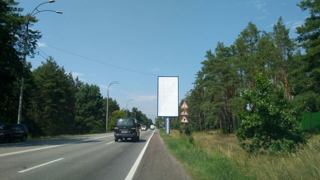 Бэклайт №238031 в городе Киев (Киевская область), размещение наружной рекламы, IDMedia-аренда по самым низким ценам!