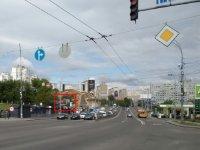 Скролл №238206 в городе Киев (Киевская область), размещение наружной рекламы, IDMedia-аренда по самым низким ценам!