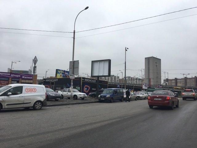 Скролл №238346 в городе Киев (Киевская область), размещение наружной рекламы, IDMedia-аренда по самым низким ценам!