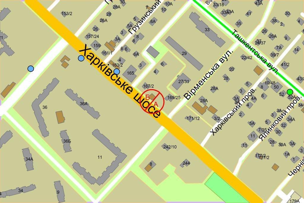 IDMedia Наружная реклама в городе Киев (Киевская область), Скролл в городе Киев №238405 схема