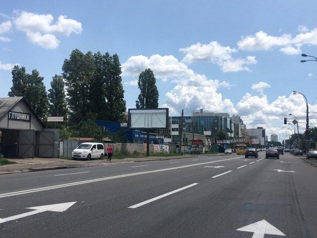 Скролл №238408 в городе Киев (Киевская область), размещение наружной рекламы, IDMedia-аренда по самым низким ценам!