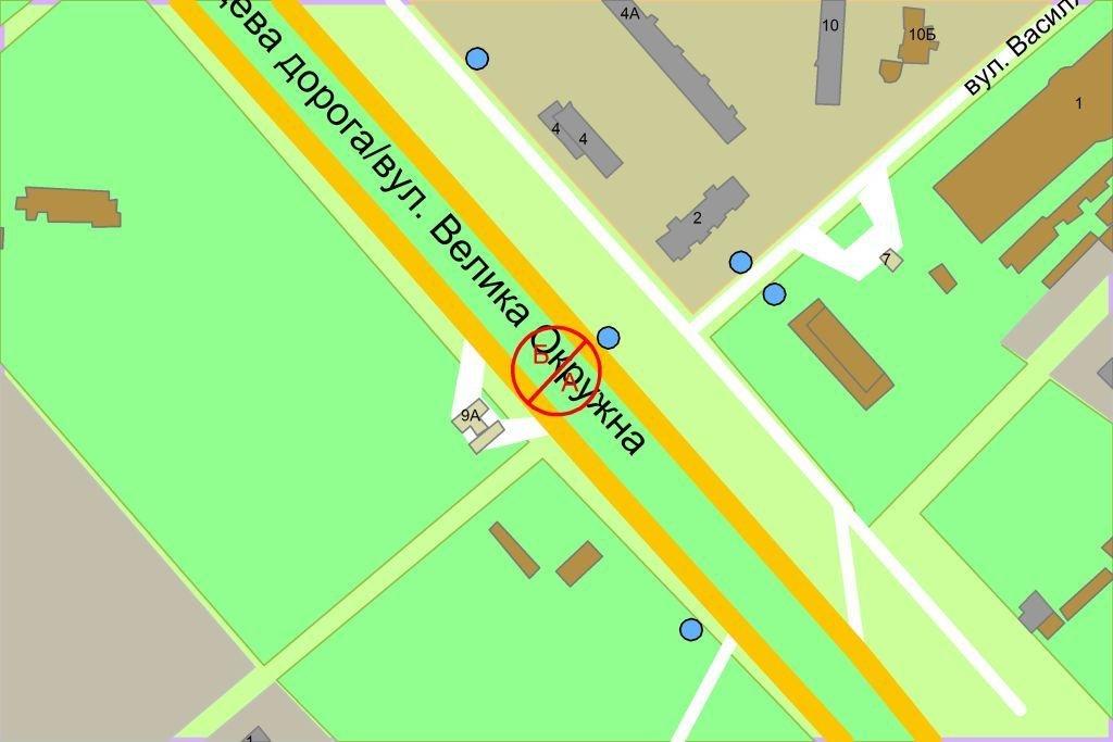 IDMedia Наружная реклама в городе Киев (Киевская область), Бэклайт в городе Киев №238448 схема