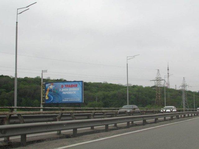 Бэклайт №238485 в городе Киев (Киевская область), размещение наружной рекламы, IDMedia-аренда по самым низким ценам!