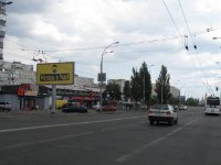 Билборд №238509 в городе Киев (Киевская область), размещение наружной рекламы, IDMedia-аренда по самым низким ценам!