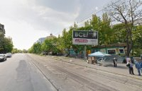 Билборд №238544 в городе Киев (Киевская область), размещение наружной рекламы, IDMedia-аренда по самым низким ценам!