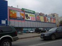Брандмауэр №238546 в городе Киев (Киевская область), размещение наружной рекламы, IDMedia-аренда по самым низким ценам!