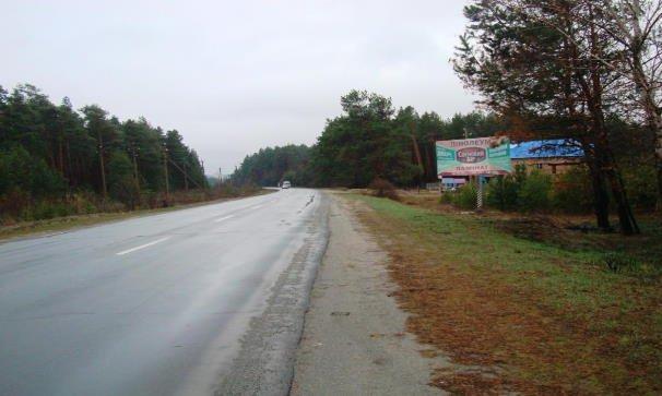 Билборд №238573 в городе Нетишин (Хмельницкая область), размещение наружной рекламы, IDMedia-аренда по самым низким ценам!