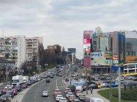 Экран №238578 в городе Киев (Киевская область), размещение наружной рекламы, IDMedia-аренда по самым низким ценам!