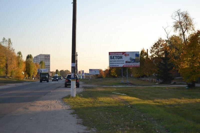 Билборд №238588 в городе Васильков (Киевская область), размещение наружной рекламы, IDMedia-аренда по самым низким ценам!