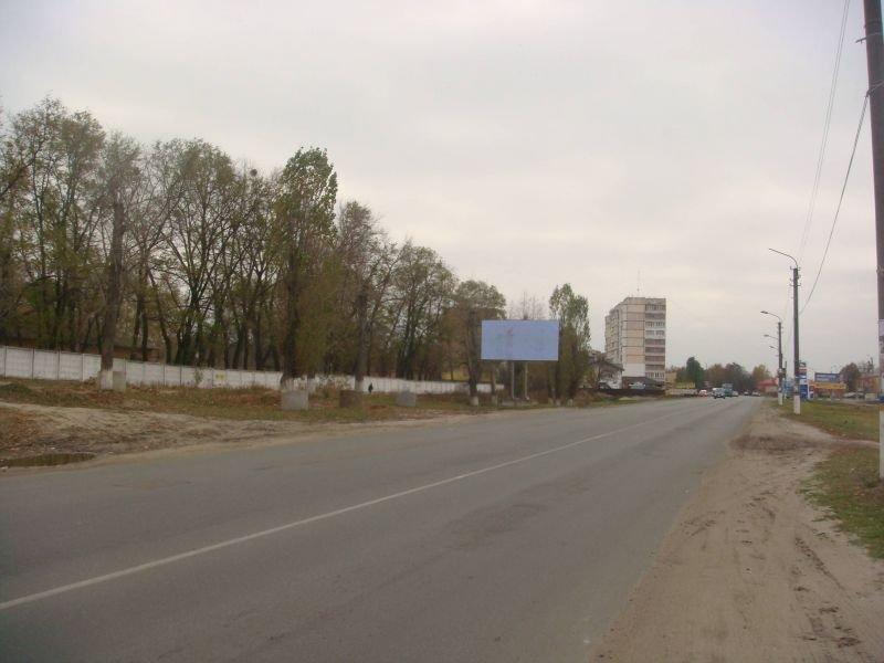 Билборд №238591 в городе Васильков (Киевская область), размещение наружной рекламы, IDMedia-аренда по самым низким ценам!