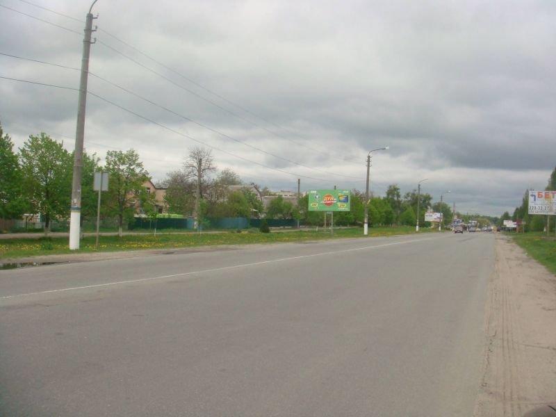 Билборд №238593 в городе Васильков (Киевская область), размещение наружной рекламы, IDMedia-аренда по самым низким ценам!