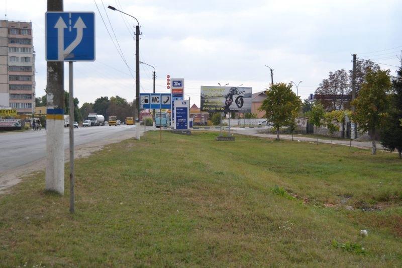 Билборд №238594 в городе Васильков (Киевская область), размещение наружной рекламы, IDMedia-аренда по самым низким ценам!